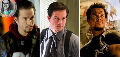 Mark Wahlberg in Vier Brüder, Departed - Unter Feinden und Transformers 4: Ära des Untergangs
