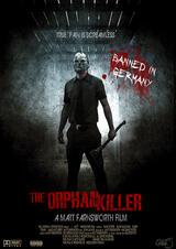 The Orphan Killer - Poster