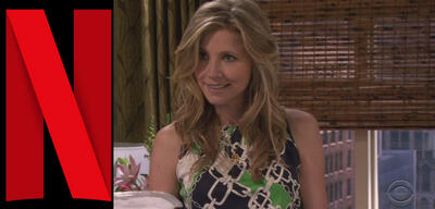 Sarah Chalke in How I Met Your Mother