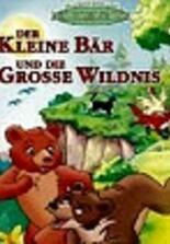 Der kleine Bär und die große Wildnis