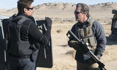 Sicario 2: Soldado mit Josh Brolin - Bild 2