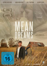 Mean Dreams - Poster