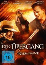 Der Übergang - Rites of Passage - Poster