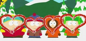 Bild zu:  Euer Serienherzblatt aus South Park
