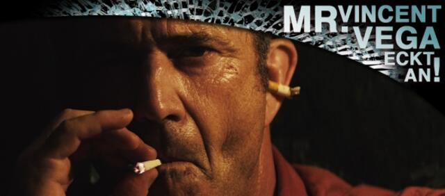Mel Gibson in Get the Gringo