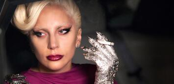 Bild zu:  Lady Gaga inAmerican Horror Story