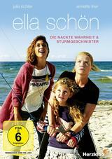 Ella Schön - Die nackte Wahrheit - Poster