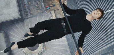 The Walk: Joseph Gordon-Levitt beim Balanceakt
