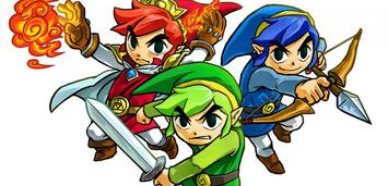 Bild zu:  Legend of Zelda: Tri Force Heroes