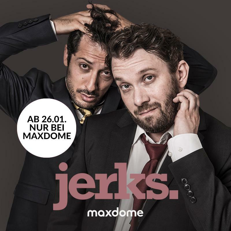 Jerks Online Staffel 1