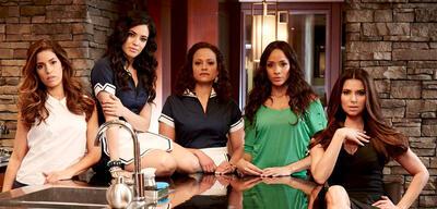 Die Cast von Devious Maids - Schmutzige Geheimnisse