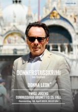 Donna Leon: Ewige Jugend