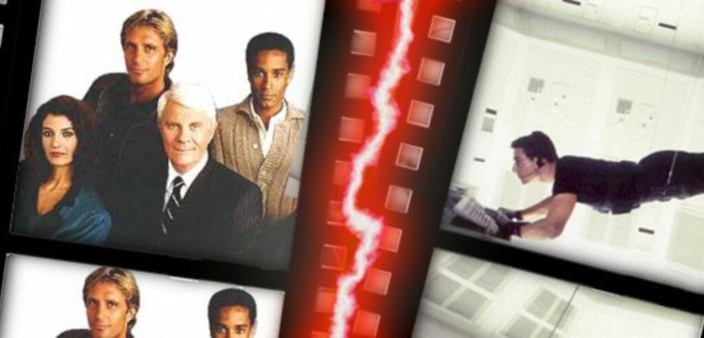 Mission: Impossible - Serie oder Spielfilm?