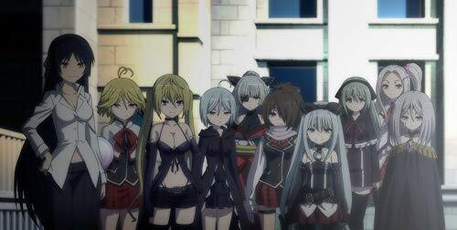 trinity seven movie eternity library to alchemic girl online