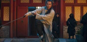 Bild zu:  Donnie Yen in Crouching Tiger Hidden Dragon II