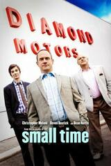 Small Time - Poster