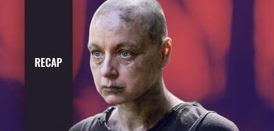 The Walking Dead - Staffel 10, Folge 8