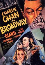 Charlie Chan am Broadway