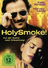 Holy Smoke - Poster