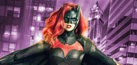 Bild zu:  Batwoman