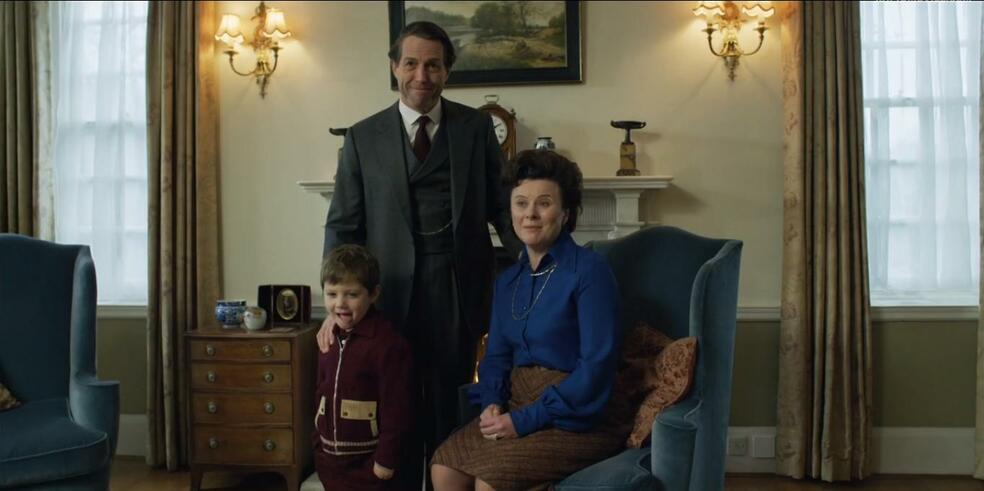 A Very English Scandal, A Very English Scandal - Staffel 1 mit Hugh Grant