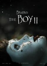 Brahms: The Boy 2 - Poster