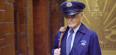 Stan Lee in Fantastic Four (2005)