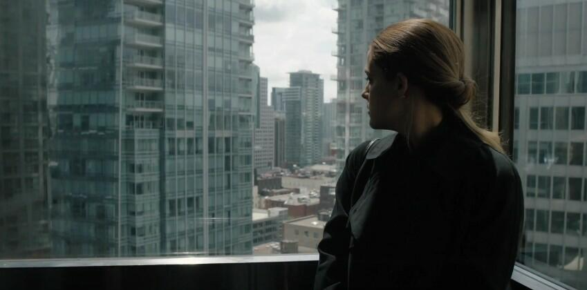 The Girlfriend Experience mit Riley Keough