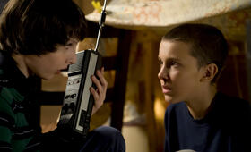 Stranger Things, Staffel 1 mit Millie Bobby Brown und Finn Wolfhard - Bild 27