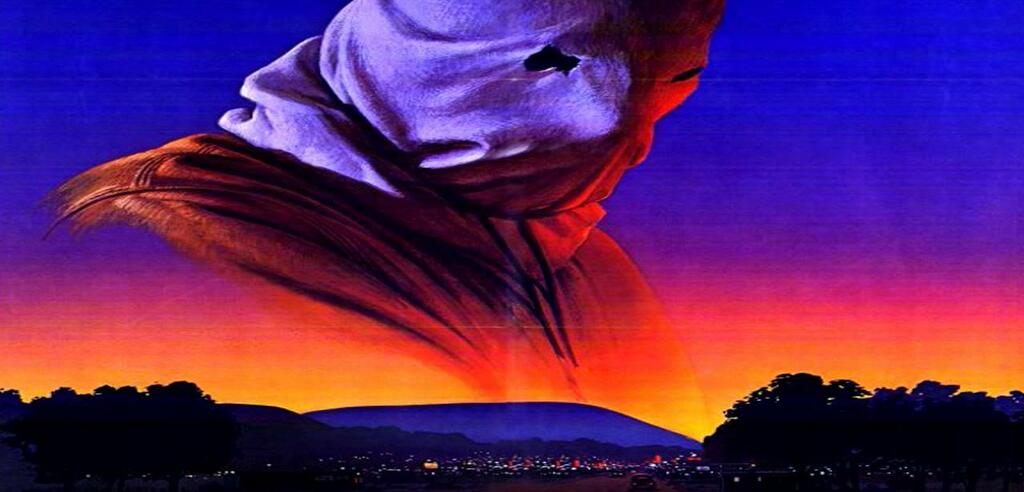 Das Original - The Town That Dreaded Sundown
