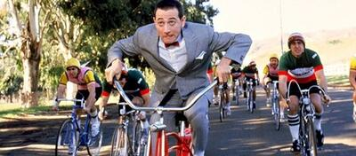 Is Pee-Wee Herman Gay? Pee-Wees Big