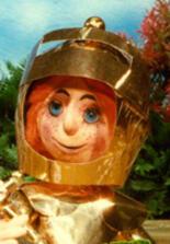 Der kleine Ritter Fridolin