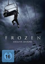 Frozen - Eiskalter Abgrund - Poster