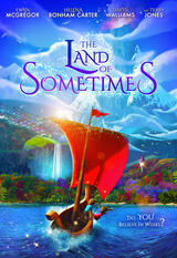 The Land of Sometimes - Poster