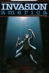 Invasion America - Poster