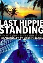 Last Hippie Standing Poster