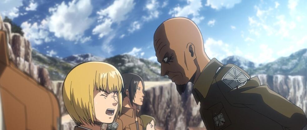 Attack On Titan Stream Staffel 1