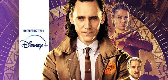 Loki stellt die Weichen für die Zukunft des MCU