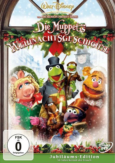 Die Muppets Weihnachtsgeschichte Stream
