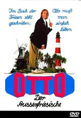 Otto - Der Außerfriesische - Poster