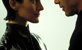 Matrix Revolutions mit Keanu Reeves und Carrie-Anne Moss - Bild 27