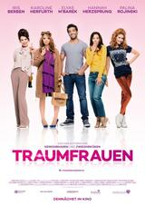 Traumfrauen - Poster
