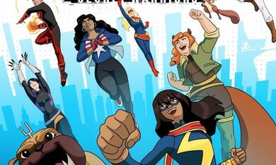 Marvel Rising: Secret Warriors - Bild 1