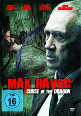 Max Havoc: Curse of the Dragon - Poster