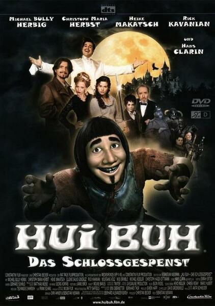 Hui Buh – Das Schlossgespenst