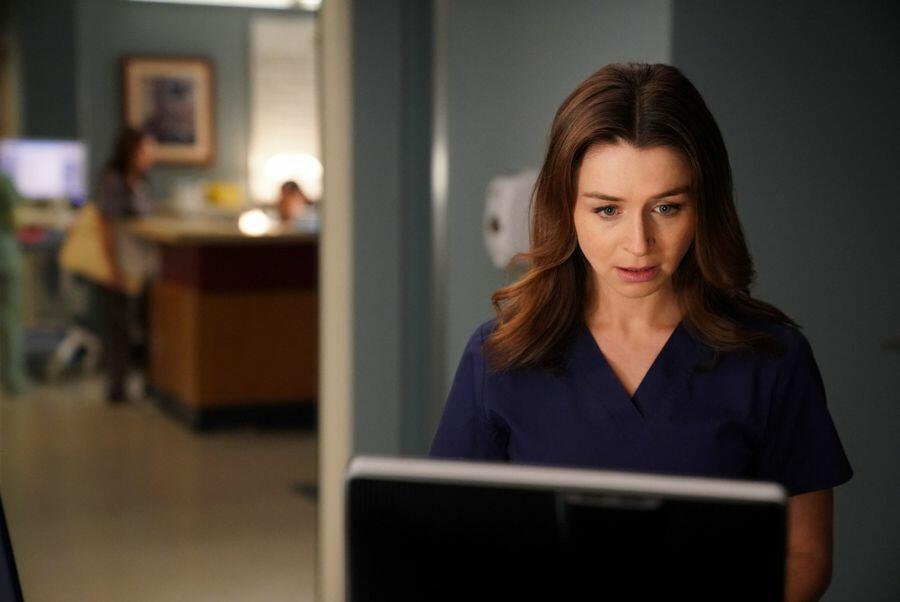 Greys Anatomy Pro7 Staffel 14