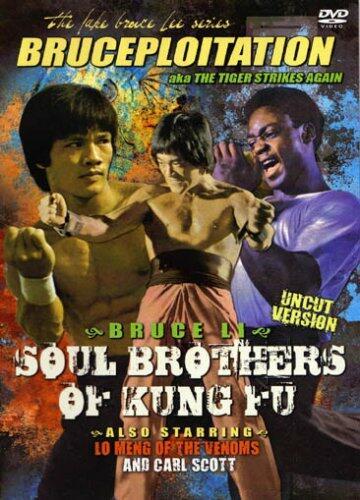 Bruce Li - Die Killerkralle