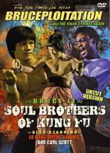 Bruce Li - Die Killerkralle - Poster