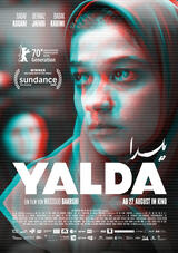 Yalda - Poster