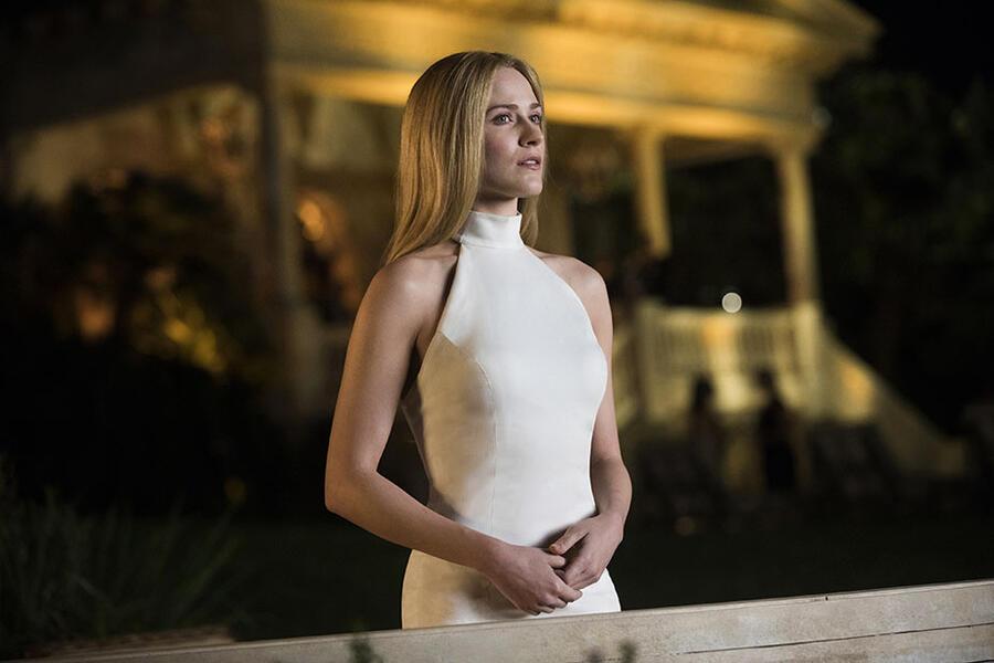 Westworld - Staffel 2 mit Evan Rachel Wood